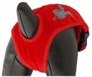 Majtki na cieczke czerwone BUNNY r.6(XXL)(60-75cm)