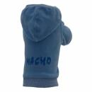 Bluza niebieska MACHO r.6/10 kg