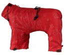 Skafander czerwony PAW r.10/53cm