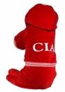 Dres czerwony CIA r.4/6kg