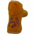 Bluza żółta HAPPY DOG r.0/1,3 kg