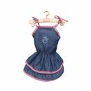 Sukienka JEANS r.0(XS)1,3kg