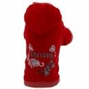 Bluza czerwona VICIAUS r.6/10 kg
