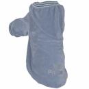 Bluza szara PRINCE/CROWN r.6/10 kg