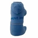 Dres niebieski MACHO DOG r.5/8kg