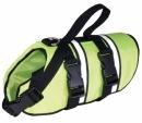 Kamizelka do pływania zielona r.1 dł.26 ob.30-50