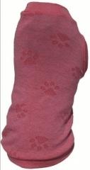 T-shirt różowy PAW r.1/1,8 kg