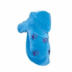 Bluza niebieska PAW r.0/1,3 kg